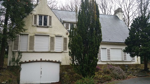 rénovation toiture maison charleroi
