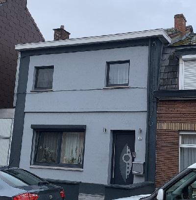 Remplacement toiture et isolation à La Louvière