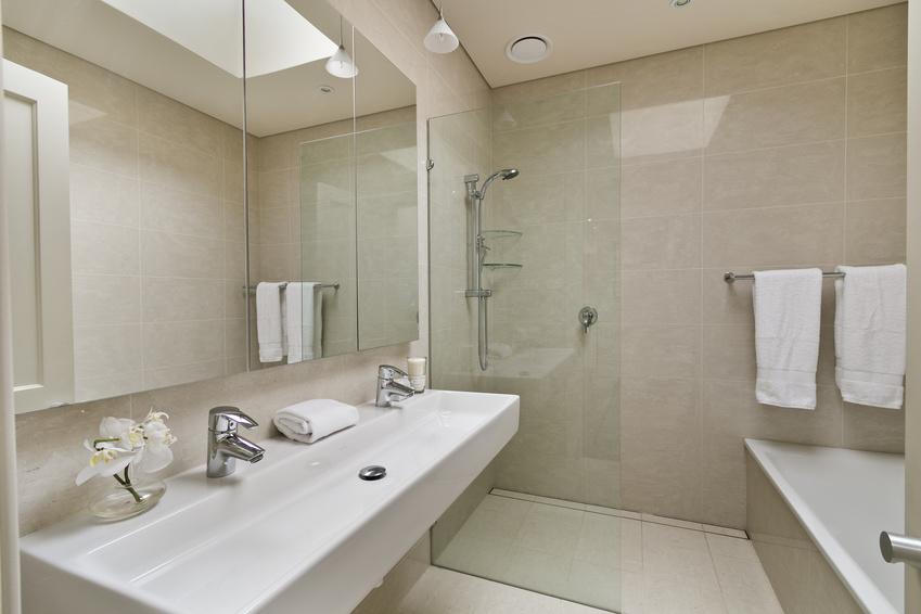 travaux de rénovation salle de bain
