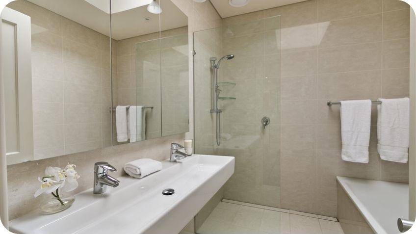 Entreprise pour rénovation salle de bain