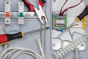 Devis pour rénovation installation électrique