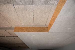 isoler sol sur cave ou garage